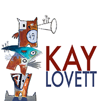 Kay Lovett Art